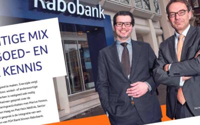 Den Haag into business spring 2017